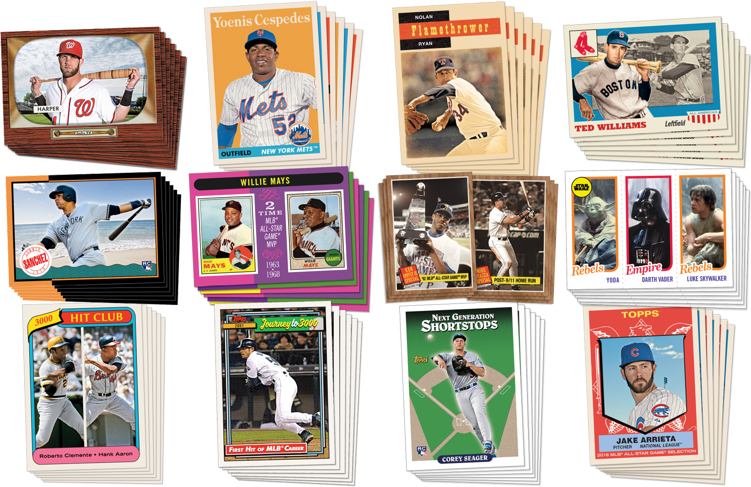 Topps Throwback Thursday