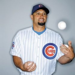Shane Victorino Cubs Twitter