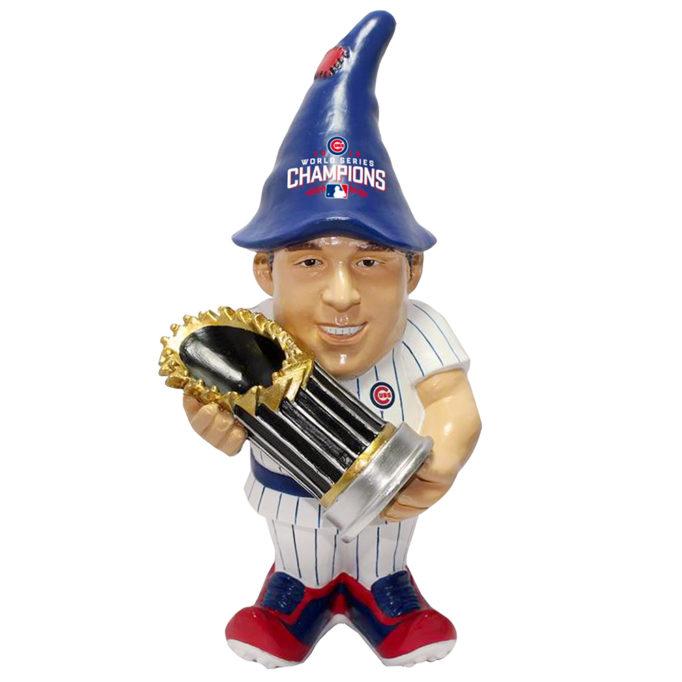 Anthony Rizzo gnome figure statue
