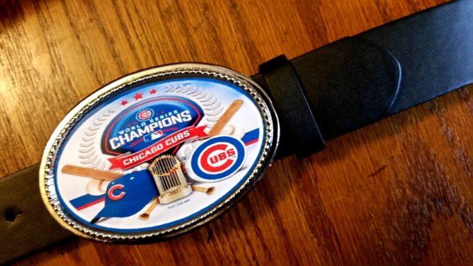 epoxy belt buckle