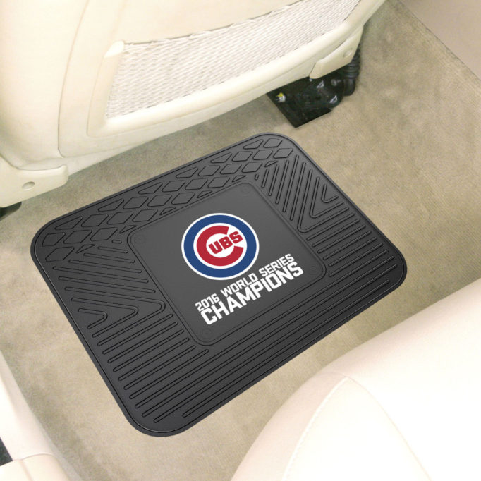 utility car mat