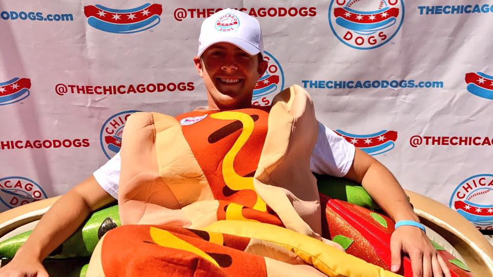 Hats for Chicago Dogs